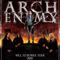 ARCH ENEMY (SWE)