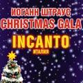 Иоганн Штраус Christmas гала. Квартет In Canto (Италия)