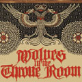 WOLVES IN THE THRONE ROOM - WOLVES IN THE THRONE ROOM  волвс ин зе трон рум мэдстрим букинг эдженси клуб вольта volta
