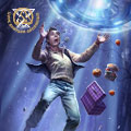 UFO. Цирк с другой планеты
